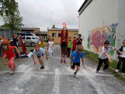 Grundschule Lnezinghausen