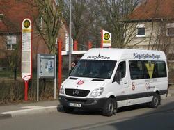 Bürgerbus Spenge