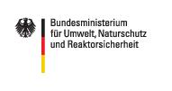 Externer Link: Homepage des Bundesministeriums für Umwelt, Naturschutz und Reaktorsicherheit