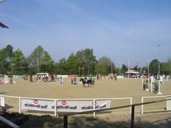 Turnierplatz Reit- und Fahrverein Graf Haeseler