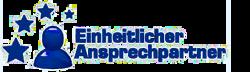 Externer Link: Logo des Einheitlichen Ansprechpartners NRW