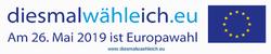 Slogan Europawahl 2019