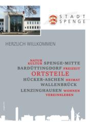 Willkommensbroschüre 2018/19