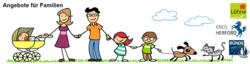Externer Link: Familienangebote Kreis Herford