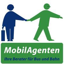 Externer Link: Logo-MobilAgenten - Ihr Berater für Bus und Bahn